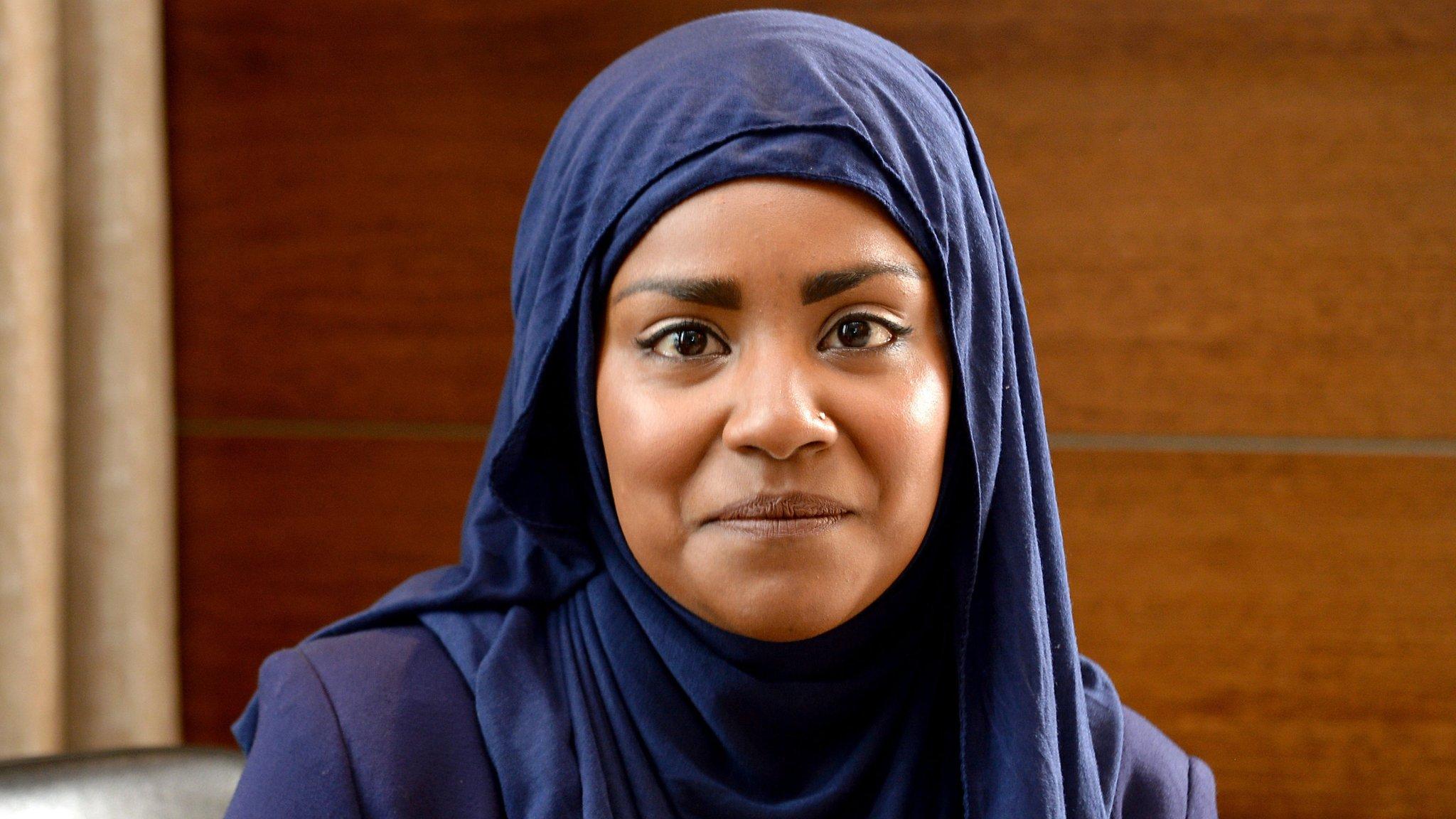 Great British Bake Off's Nadiya Hussain given food show