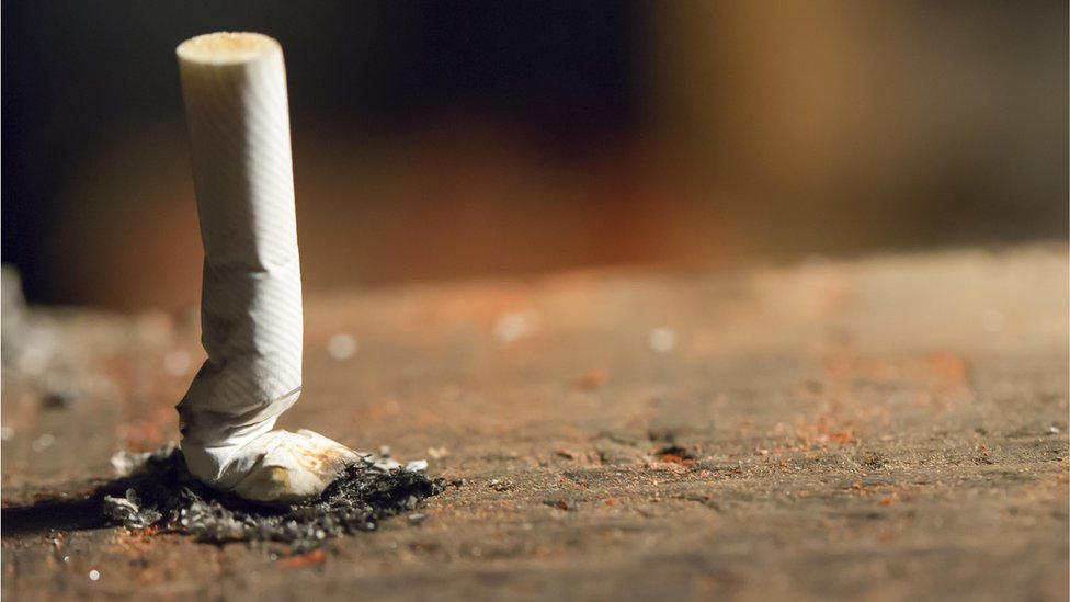 Tobacco firms 'hamper anti-smoking push'
