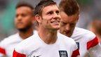 Milner wants more games at Liverpool