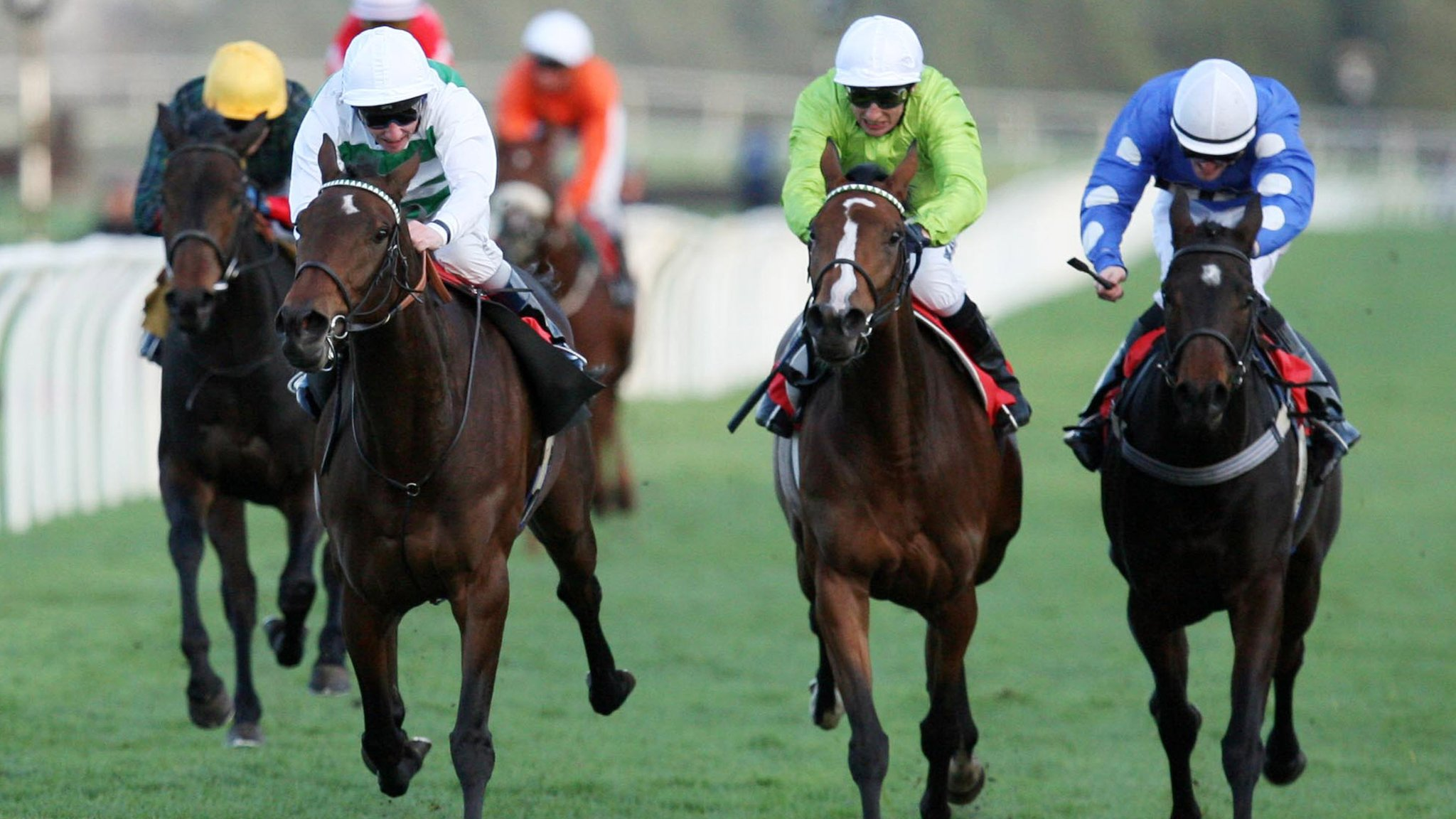 Truth or Not? Equine flu: Musselburgh racecourse wants to stage extra fixture after shut-down