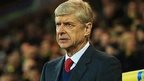 VIDEO: Arsenal were a bit jaded - Wenger