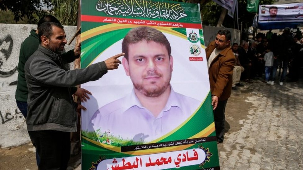 Palestinian lecturer and Hamas member killed in Malaysia