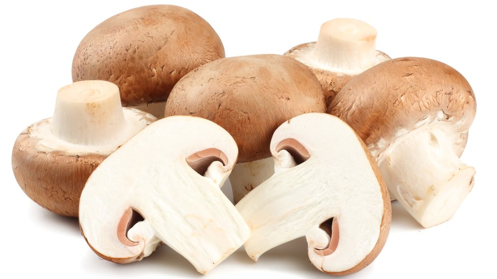 Mushrooms may 'reduce the risk of mild brain decline'