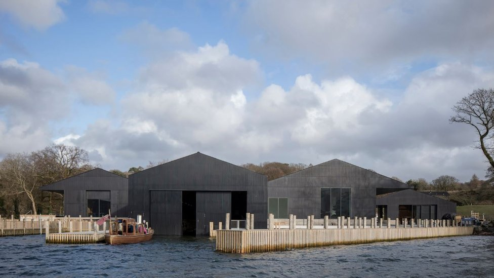 Windermere Jetty Museum showcases 'boats, steam and stories'