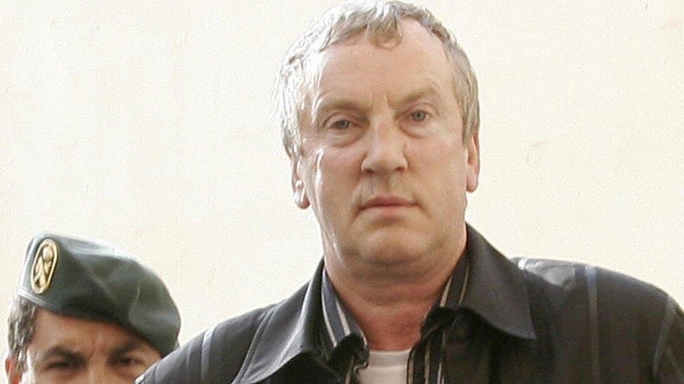 Major Russian mafia trial opens in Spain