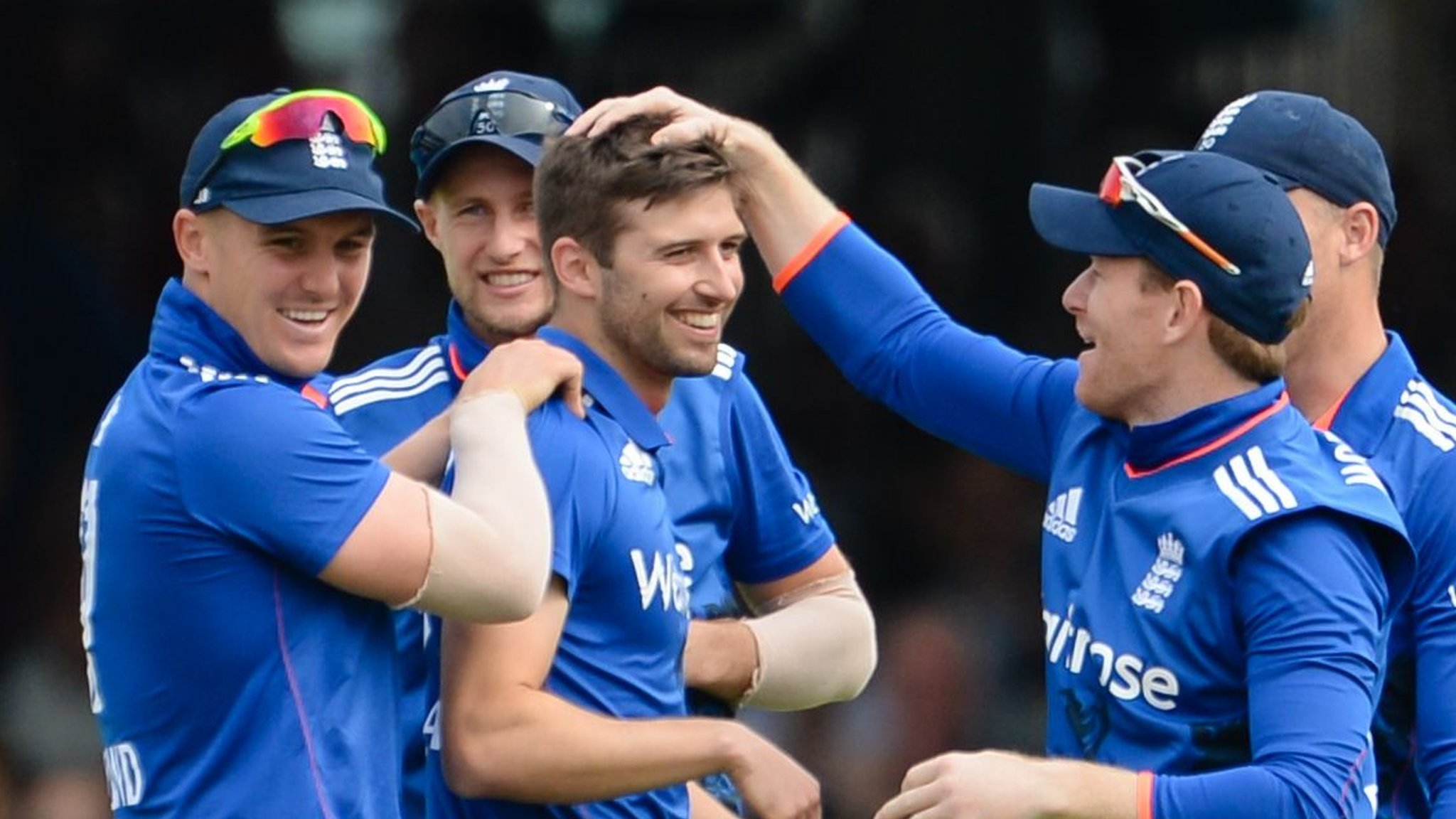 England v Pakistan: Impressive hosts win second one-day international at Lord's