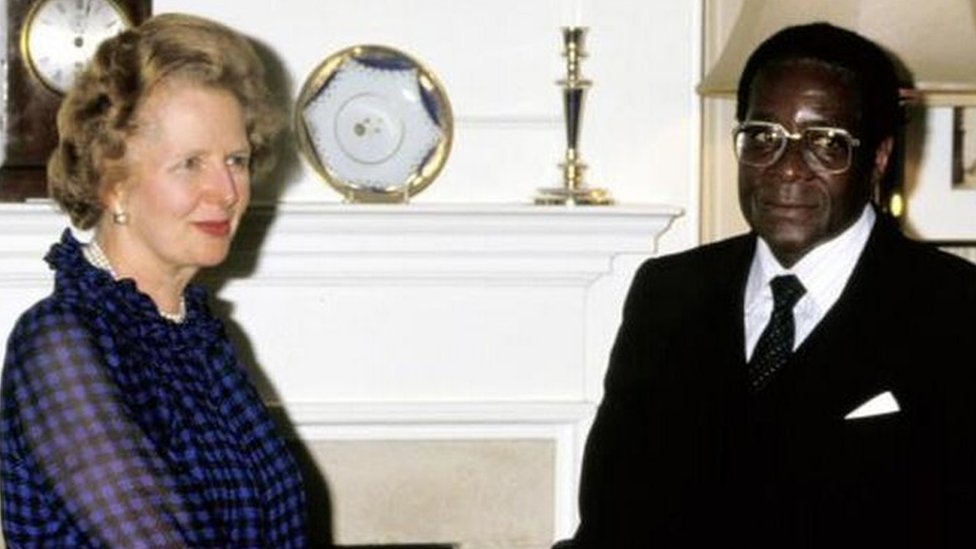 How UK-Zimbabwe relations went sour