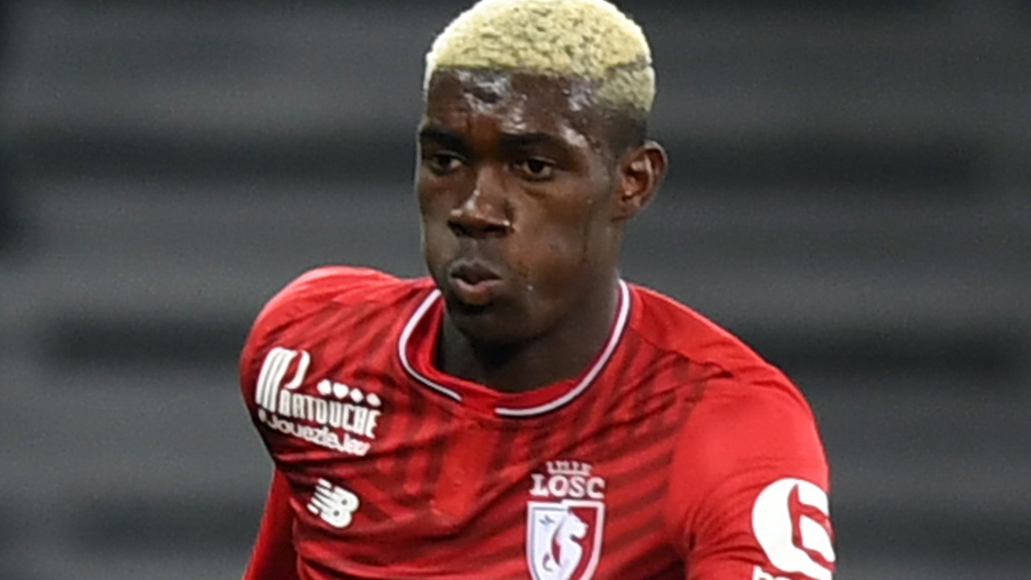 Yves Bissouma: Brighton sign Mali international from Lille
