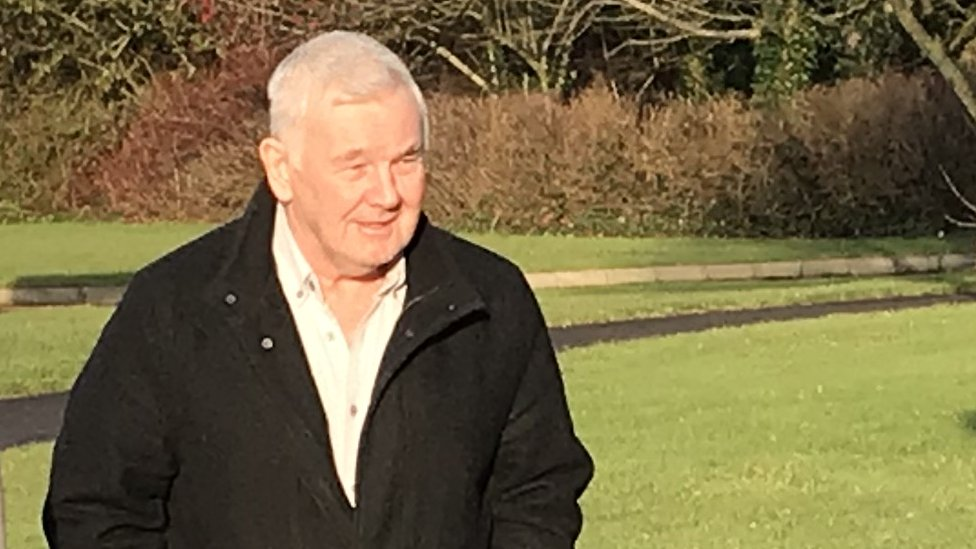 John Gilligan to contest money laundering charges