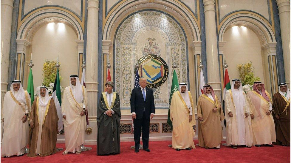Trump muốn tìm 'tiếng nói chung' chống IS