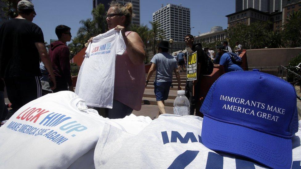 Organizaciones civiles estadounidenses también defienden el papel de la inmigración a la hora de potenciar la economía del país.