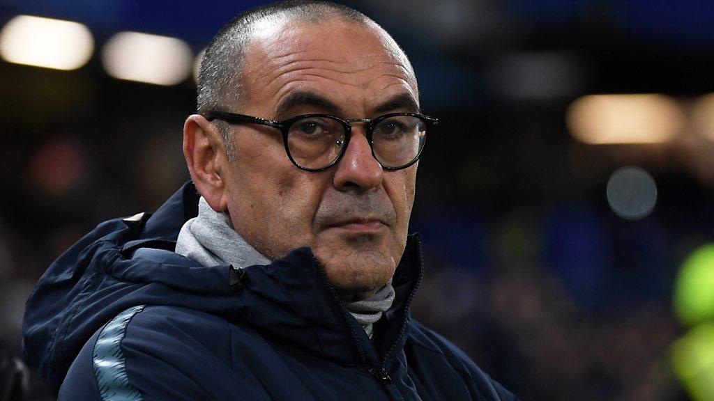 Chelsea 2-1 Newcastle: Chelsea must improve mentally & technically - Maurizio Sarri