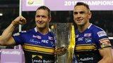 Leeds trophy
