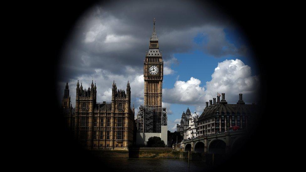 El Big Ben estará en reparación hasta 2021 y se silenciarán las campanas para proteger a los trabajadores.