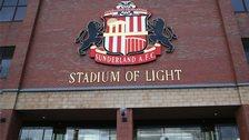 Sunderland FC Stadium of Light