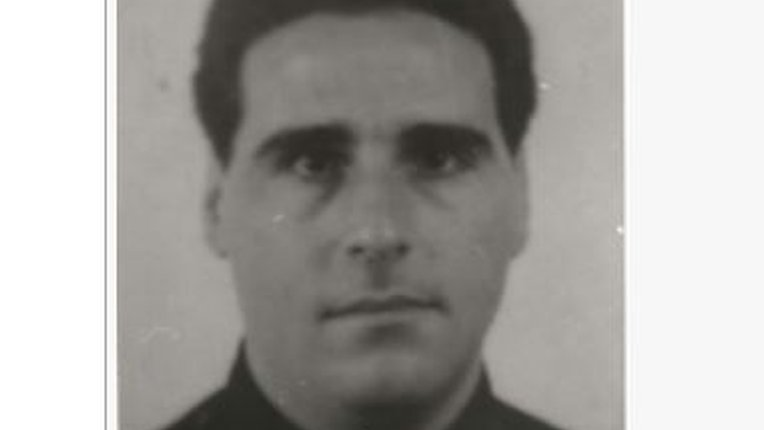 Rocco Morabito: Italian mafia boss held in Uruguay