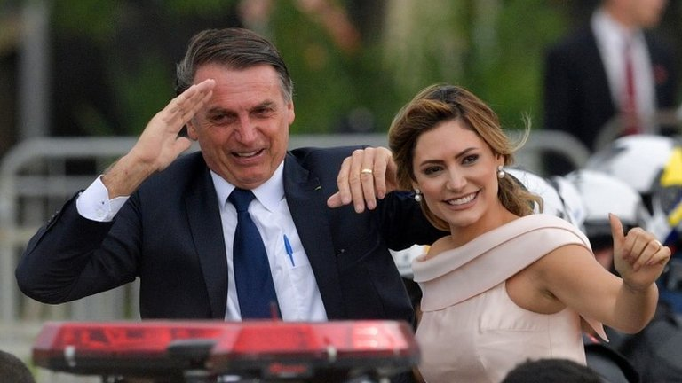 Is the honeymoon period over for Brazil's Bolsonaro?