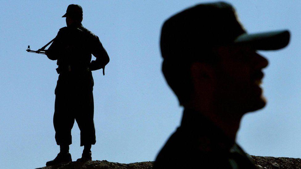 پاکستان ایران سرحد پر شدت پسندوں کے حملے میں دو ایرانی شہری ہلاک: ایران