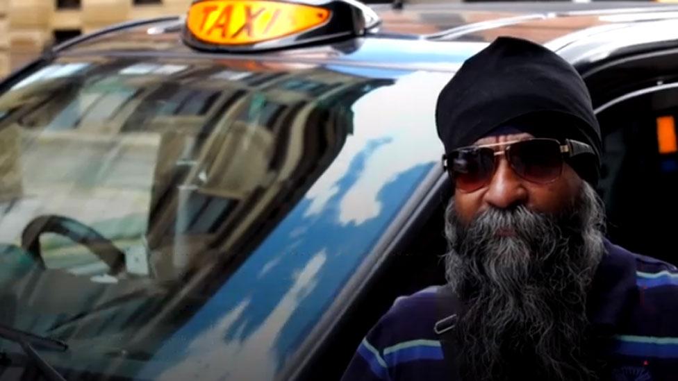 Mann Singh