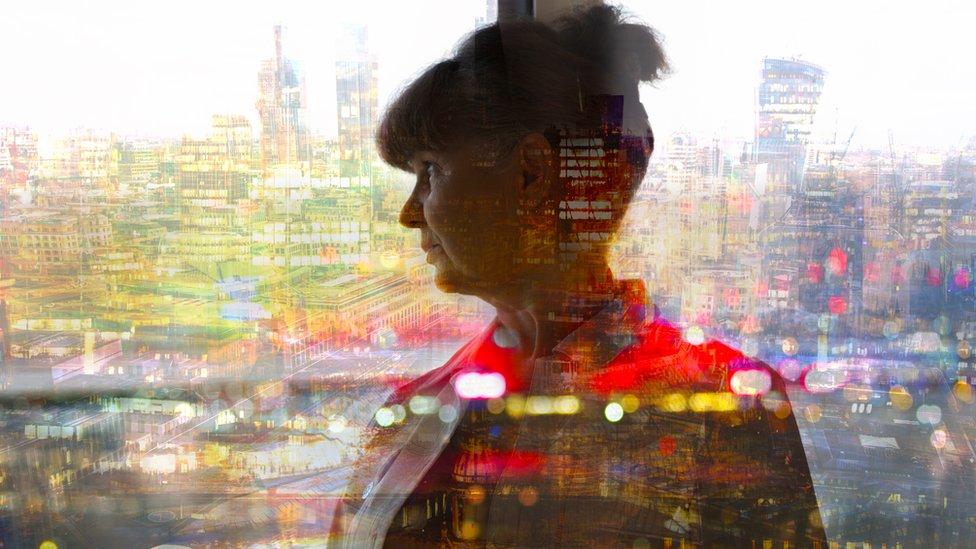 Mujer distraida. IR_Stone/Getty Images