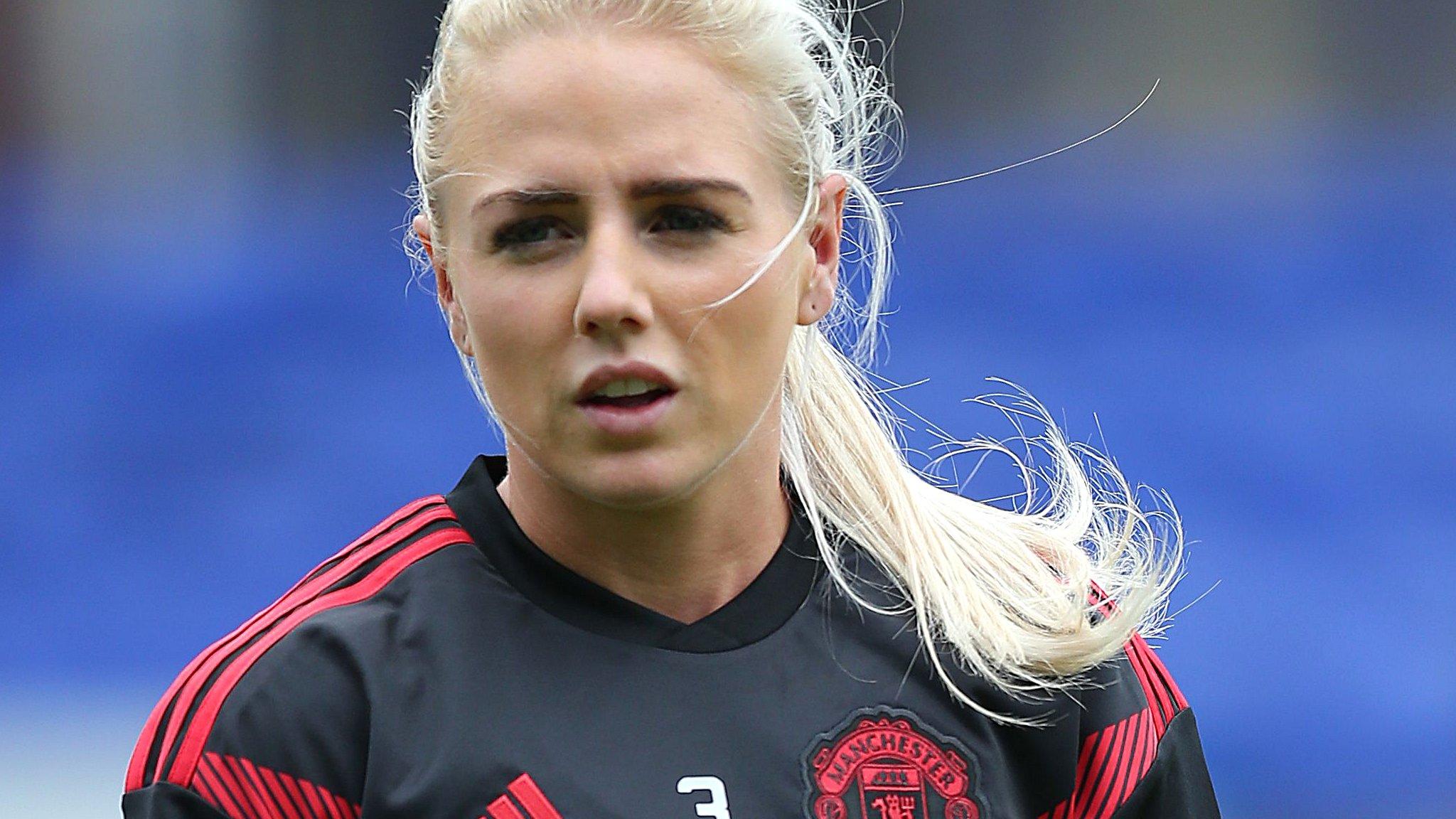 Houghton & Greenwood return for England women