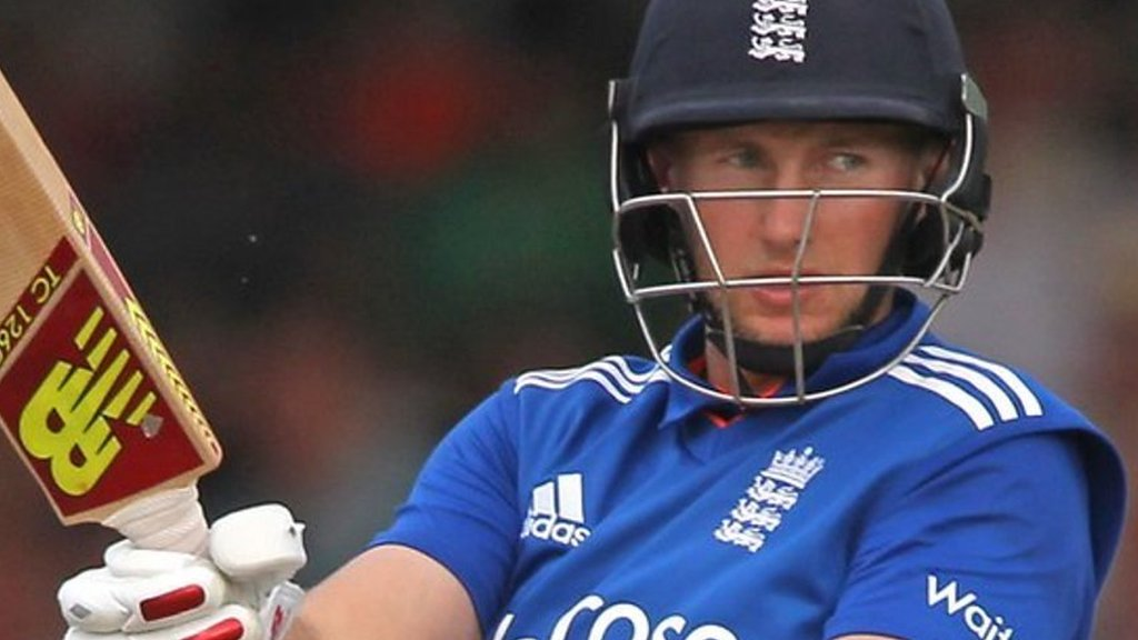 Watch: Classy Root helps England beat Pakistan