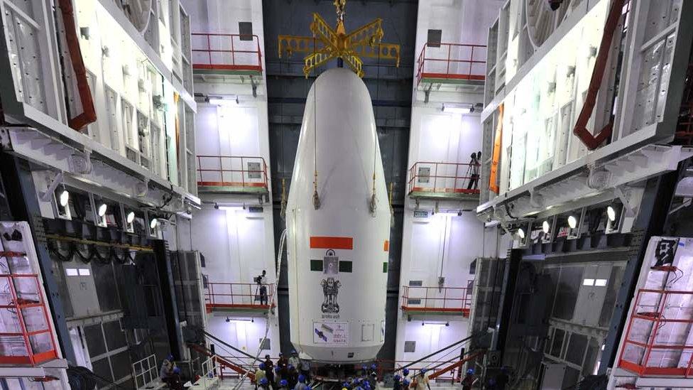किस वजह से जीसैट-11 को फ़्रेंच गुयाना से वापस भारत लाना
