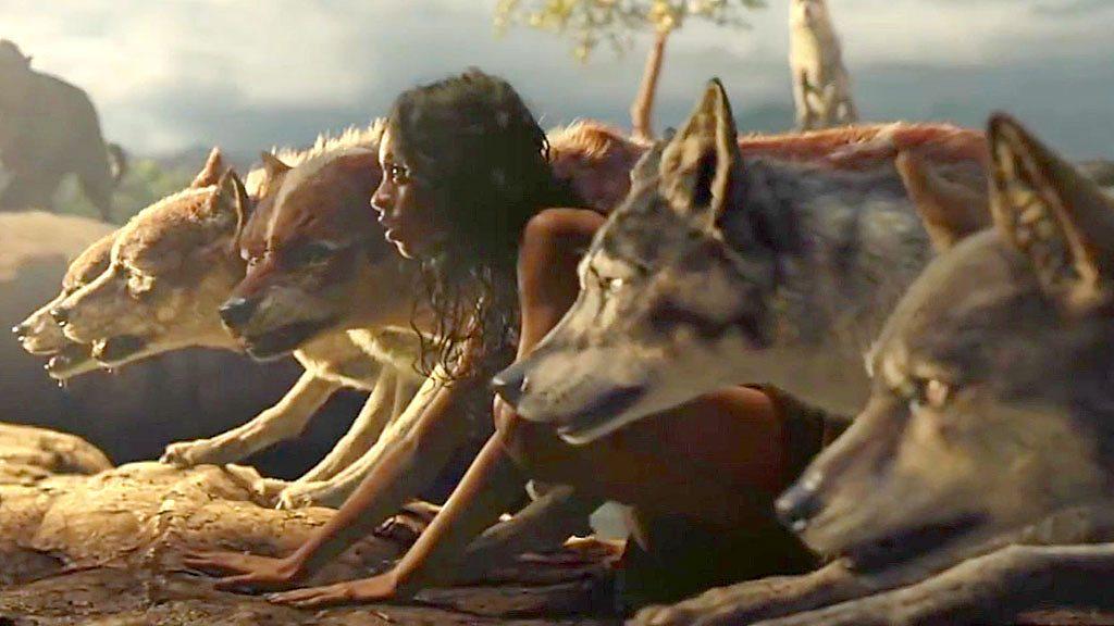Serkis on Mowgli: Legend of the Jungle visual effects