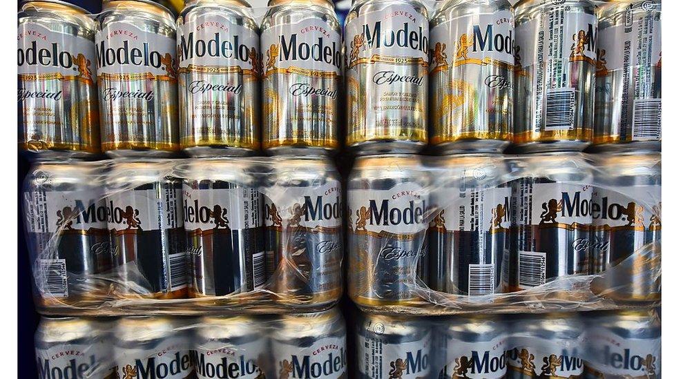 En México se consumen 59 litros de cerveza per cápita, según Euromonitor.