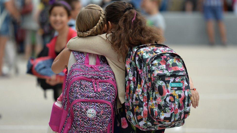 La niña de 11 años que evitó ser secuestrada gracias a una palabra clave