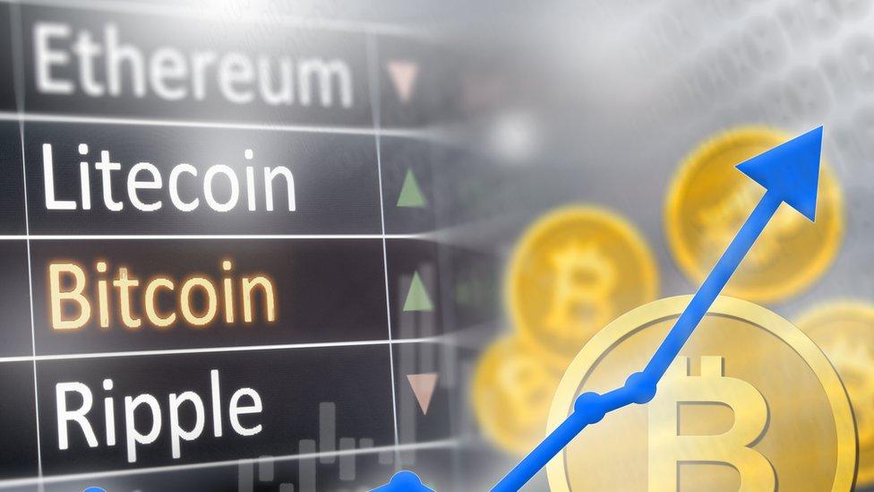 En 2017, los XRP valían apenas medio centavo estadounidense, según Coin Market Cap.