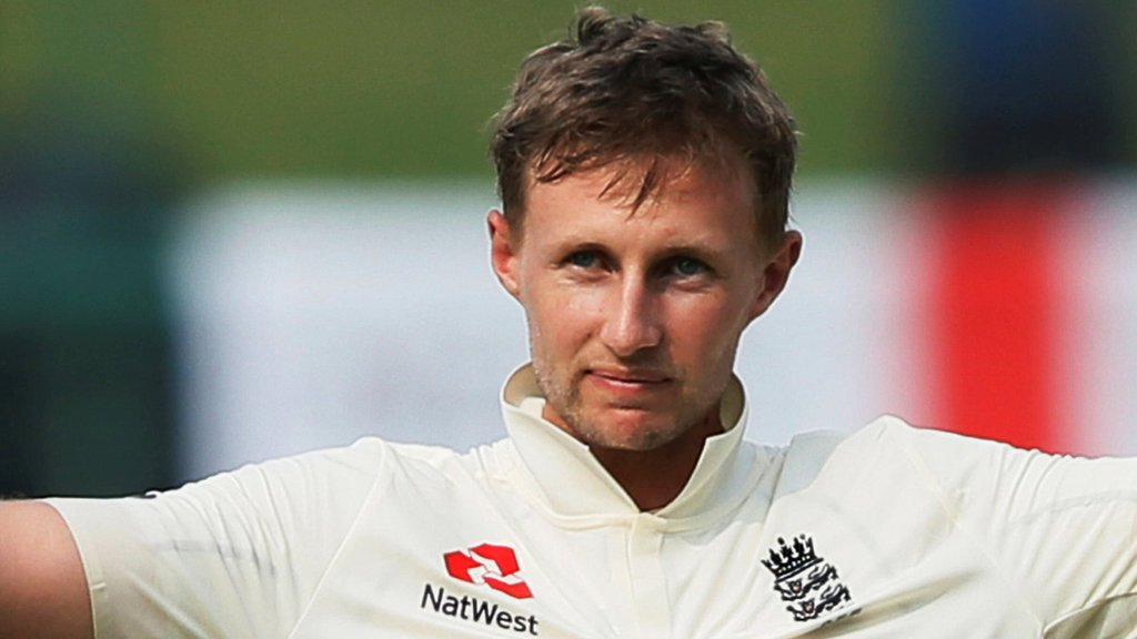 England now play in Root's style - Vaughan