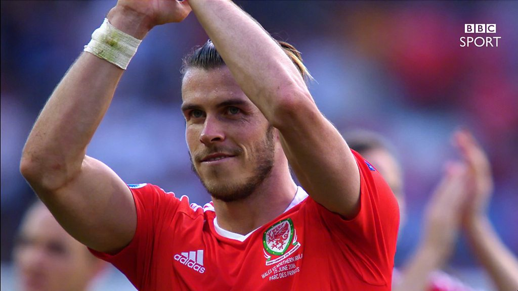 Euro 2016: Belgium weaknesses can be exploited - Gareth Bale