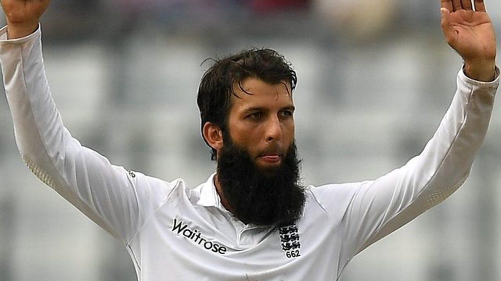 Bangladesh v England: Moeen Ali wickets follow maiden quest