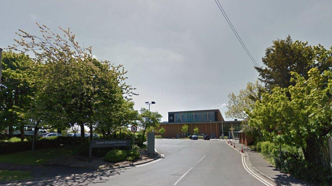 Dorset school funding 'a disaster', says head teacher