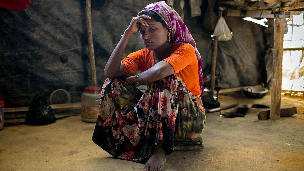 Jamalida Begum