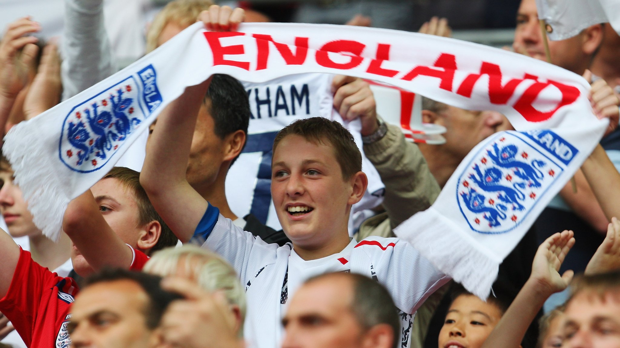 England fans apply for 26,670 World Cup tickets