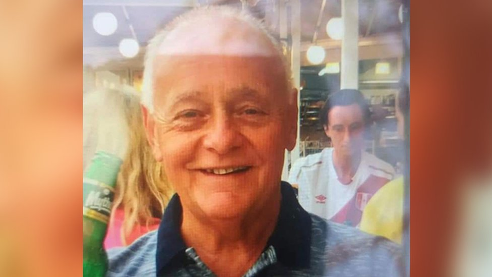 Welsh pensioner, 73, missing on Zante island holiday