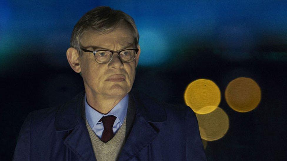 Manhunt: The real-life story behind the ITV drama