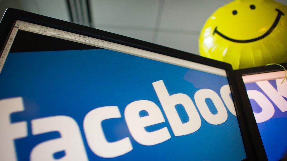 Facebook tiene una capitalización de mercado de US$407.000 millones.