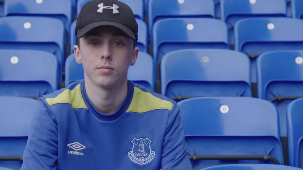 Everton FC: The football club that teaches troubled children