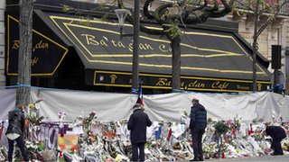 Bataclan concert hall to reopen this year