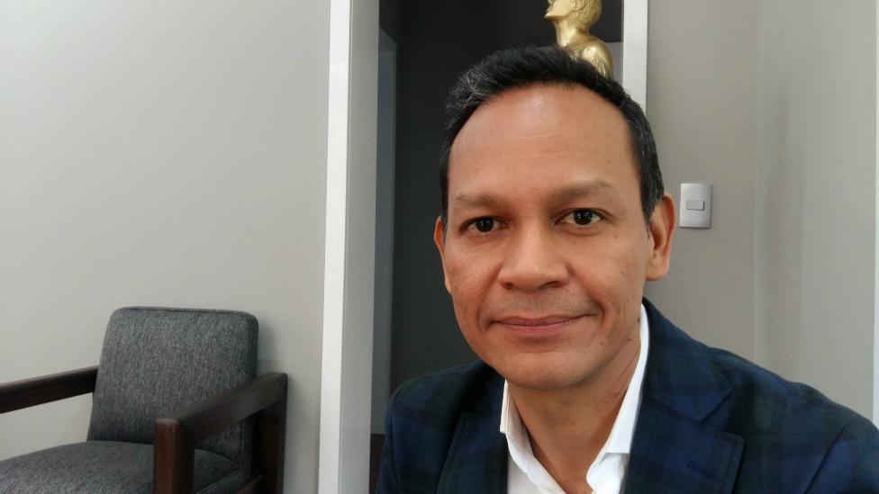 Ernesto Contreras afirma que la situación del cine mexicano era muy distinta a la actual cuando se firmó el TLCAN.