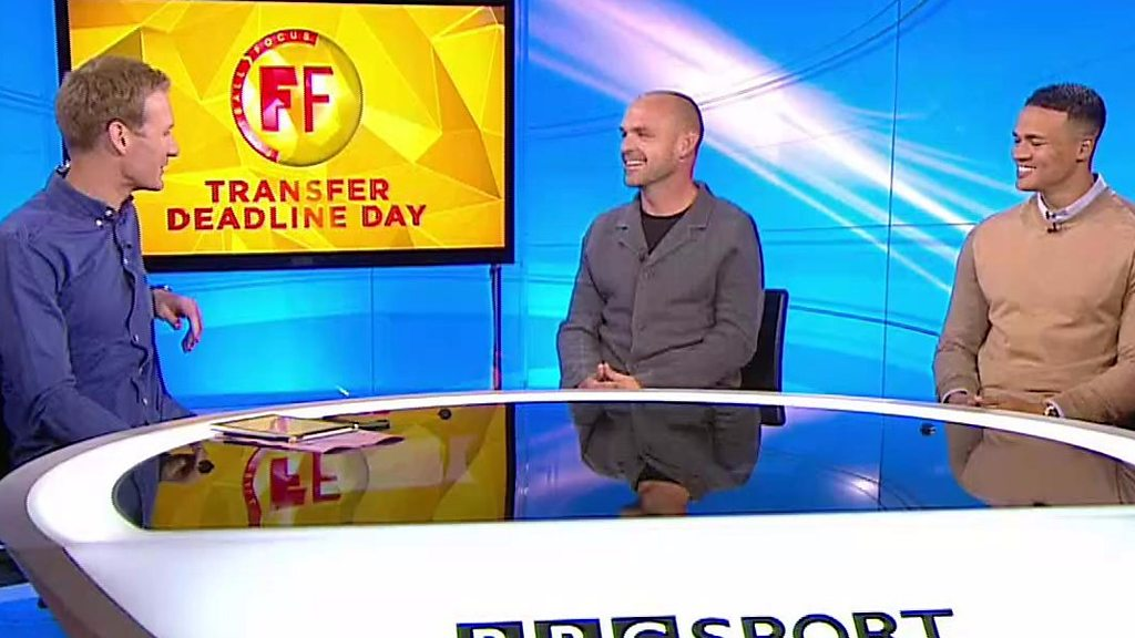 Focus Forum: Danny Murphy & Jermaine Jenas on Jack Wilshere & David Luiz