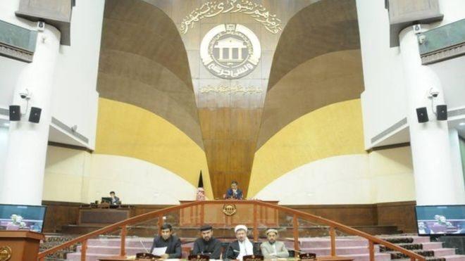 وزرای دفاع و داخله و رئیس امنیت ملی افغانستان استیضاح میشوند
