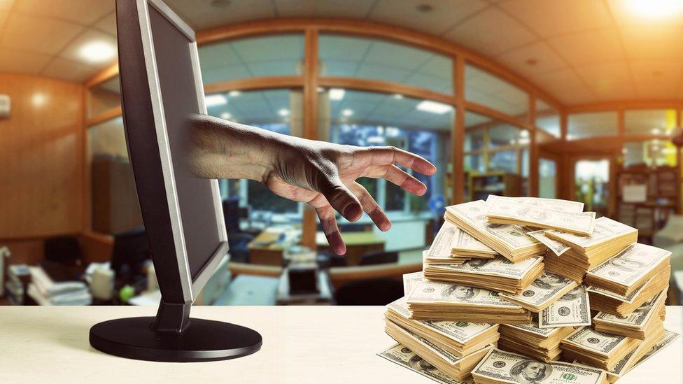 Los emails BEC cada vez son más exitosos y logran robar más dinero.