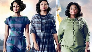 Adults pay for young people to see Hidden Figures