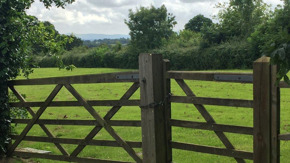 High Court ruling saves Cuckfield village meadow