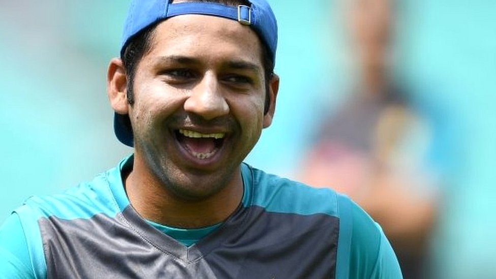 ٹیسٹ ٹیم کی کپتانی کے لیے سرفراز احمد سرفہرست