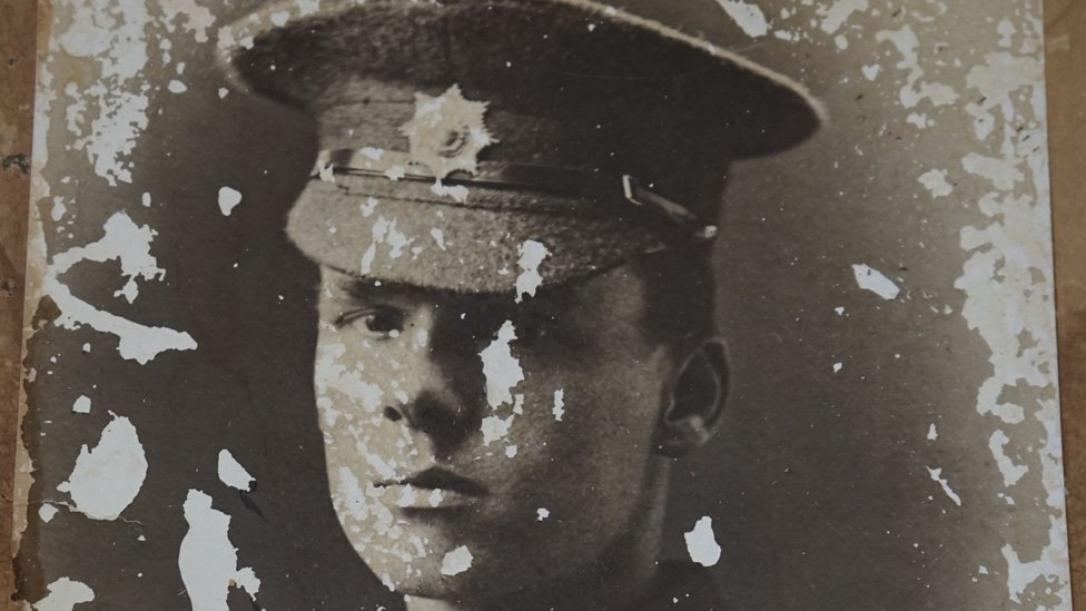 The Caribbean honours its overlooked WW1 soldiers